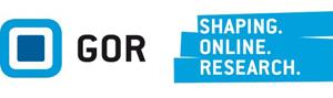 Logo der General Online Research