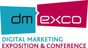 Logo der dmexco 2017