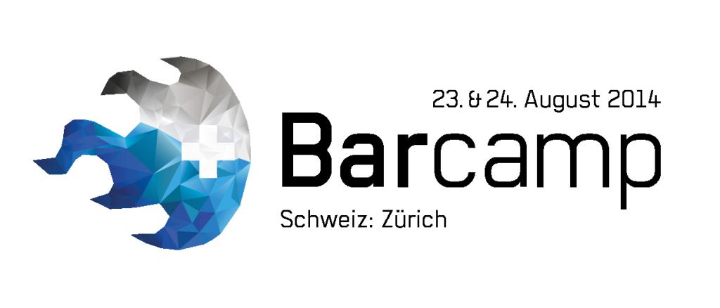 Barcamp Schweiz 2014