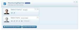 some.io - Administration (Nutzer pro Kanal)