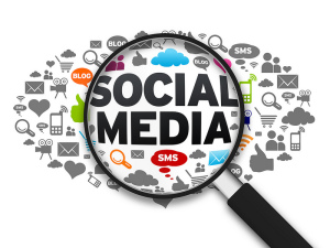 Searching Social Media - Query Keywords