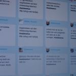 Twitterwall #webmomuc