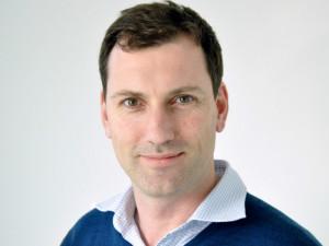 Giles Palmer, CEO Brandwatch PeerIndex
