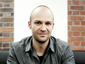 Michael Blazek (COO socialBench)