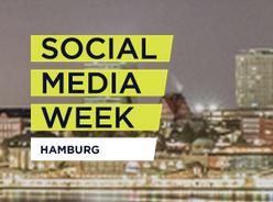 Social Media Week Hamburg 2015