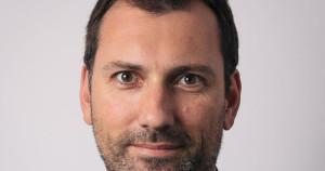 Giles Palmer, CEO Brandwatch