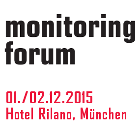 Social Media Monitoring Forum #somofo15 am 1.-2.12.15 in München