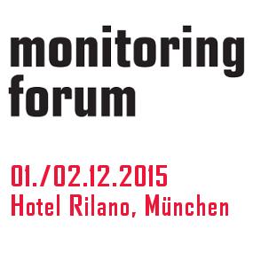 Social Media Monitoring Forum #somofo15