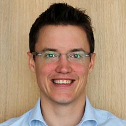 Pierre Detry, Product Manager talkwalker bilderkennung