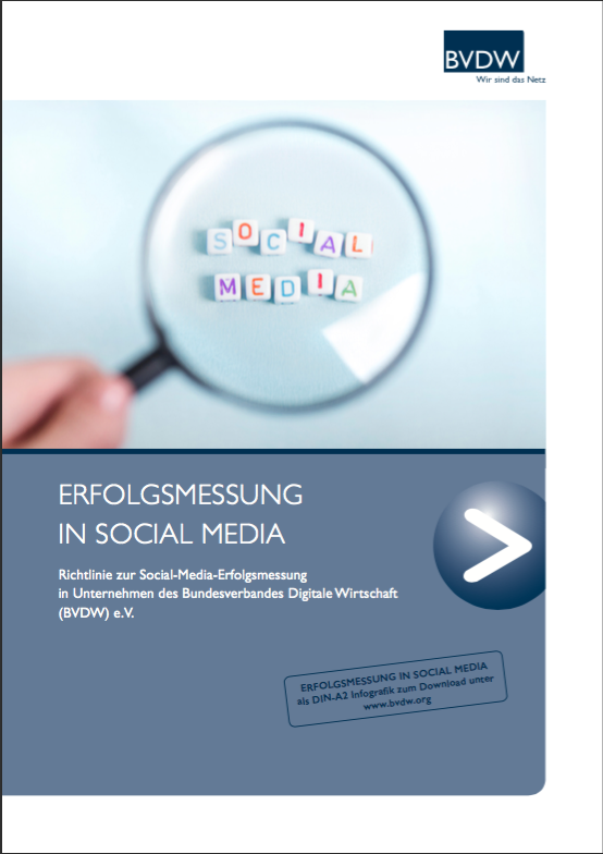 Download Leitfaden cover matrix erfolgsmessung bvdw