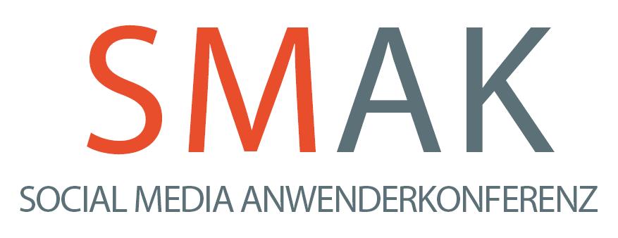 social media anwenderkonferenz konferenz logo smak16