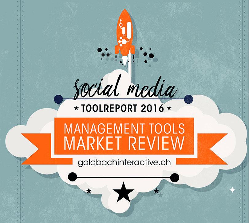 Goldbach Interactive Toolreport 2016