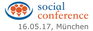 Social Conference München am 16.05.17 in München #socialconfmuc #firstfunnel17