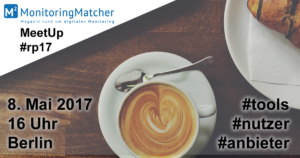 MonitoringMatcher-Meetup rp17 re:publica