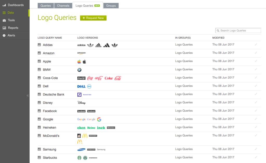 brandwatch bilderkennung-image insights logo queries