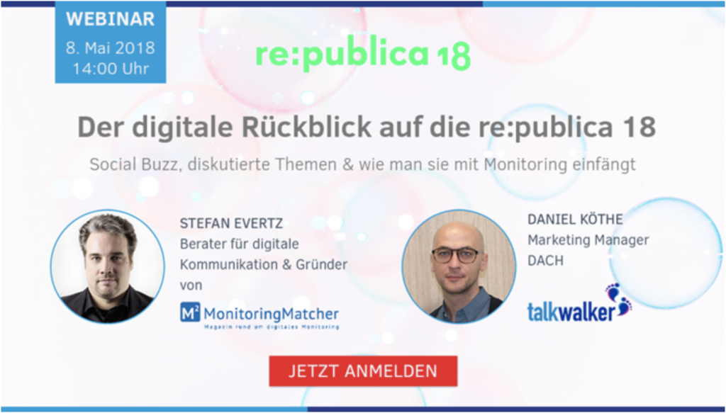 webinar talkwalker teaser rp18 republica 2018
