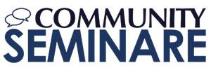 Community Seminare